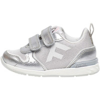 Παπούτσια Παιδί Χαμηλά Sneakers Falcotto 2014924 04 Ασήμι