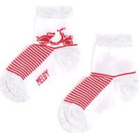 Αξεσουάρ Κάλτσες Melby 20S7630 το κόκκινο