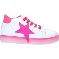 Παπούτσια Παιδί Χαμηλά Sneakers Falcotto 2014119 05 λευκό