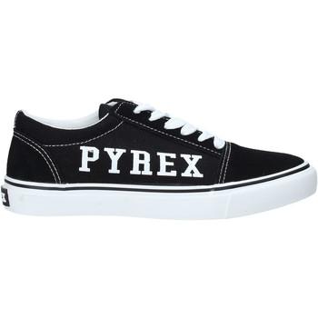 Παπούτσια Γυναίκα Χαμηλά Sneakers Pyrex PY020224 Μαύρος