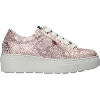 Παπούτσια Γυναίκα Χαμηλά Sneakers CallagHan 14906 Ροζ