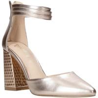 Παπούτσια Γυναίκα Γόβες Gold&gold A20 GD218 Ροζ