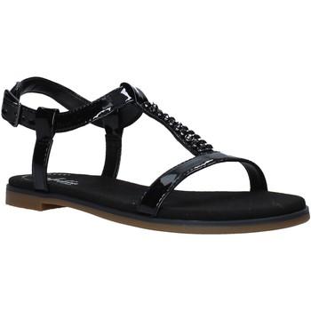Παπούτσια Γυναίκα Σανδάλια / Πέδιλα Clarks 26142605 Μαύρος