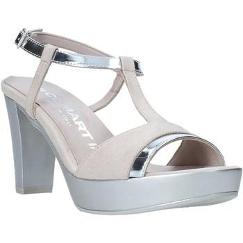 Παπούτσια Γυναίκα Σανδάλια / Πέδιλα Comart 093437 Μπεζ