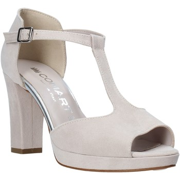 Παπούτσια Γυναίκα Σανδάλια / Πέδιλα Comart 303336 Μπεζ