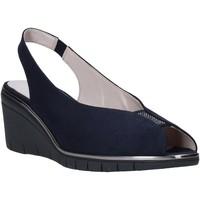 Παπούτσια Γυναίκα Σανδάλια / Πέδιλα Comart 4D3415 Μπλε