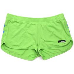 Υφασμάτινα Γυναίκα Μαγιώ / shorts για την παραλία Rrd - Roberto Ricci Designs 18400 Πράσινος