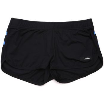 Υφασμάτινα Γυναίκα Μαγιώ / shorts για την παραλία Rrd - Roberto Ricci Designs 18400 Μαύρος