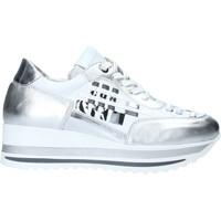 Παπούτσια Γυναίκα Χαμηλά Sneakers Comart 1A3385 λευκό