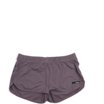 Υφασμάτινα Γυναίκα Μαγιώ / shorts για την παραλία Rrd - Roberto Ricci Designs 18400 καφέ