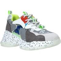 Παπούτσια Γυναίκα Χαμηλά Sneakers Gold&gold A20 GS62 Πράσινος