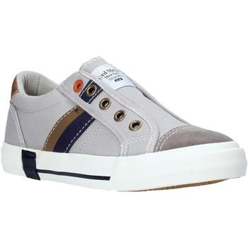 Παπούτσια Παιδί Χαμηλά Sneakers Fred Mello S20-SFK305 Γκρί
