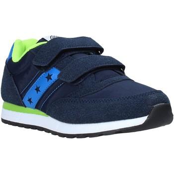 Παπούτσια Αγόρι Χαμηλά Sneakers Fred Mello S20-SFK315 Μπλε