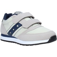 Παπούτσια Παιδί Χαμηλά Sneakers Fred Mello S20-SFK315 Γκρί
