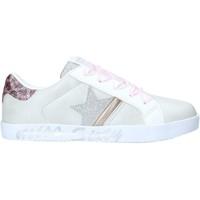 Παπούτσια Κορίτσι Χαμηλά Sneakers Miss Sixty S20-SMS724 Χρυσός