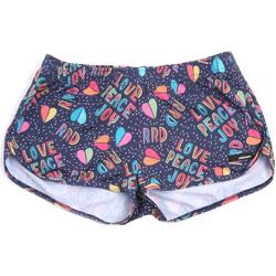 Υφασμάτινα Γυναίκα Μαγιώ / shorts για την παραλία Rrd - Roberto Ricci Designs 18402 Μπλε