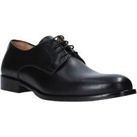 Παπούτσια Άνδρας Richelieu Exton 1374 Μαύρος