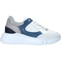 Παπούτσια Άνδρας Χαμηλά Sneakers Exton 794 λευκό