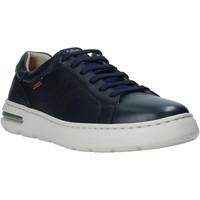 Παπούτσια Άνδρας Χαμηλά Sneakers CallagHan 14100 Μπλε
