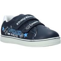 Παπούτσια Αγόρι Χαμηλά Sneakers Primigi 5358711 Μπλε