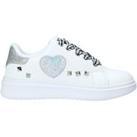 Παπούτσια Παιδί Χαμηλά Sneakers Joli JS0068S λευκό