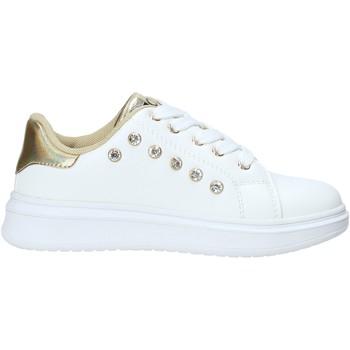 Παπούτσια Παιδί Χαμηλά Sneakers Joli JS0067S λευκό