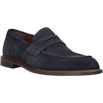 Παπούτσια Άνδρας Μοκασσίνια Marco Ferretti 860003MF Μπλε