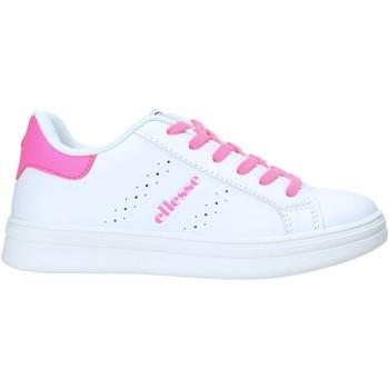 Παπούτσια Κορίτσι Χαμηλά Sneakers Ellesse ES0014S λευκό