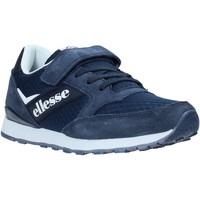 Παπούτσια Παιδί Χαμηλά Sneakers Ellesse ES0008S Μπλε