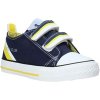 Παπούτσια Αγόρι Χαμηλά Sneakers U.s. Golf S20-SUK607 Μπλε
