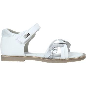 Παπούτσια Κορίτσι Σανδάλια / Πέδιλα Miss Sixty S20-SMS752 λευκό
