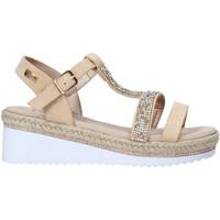 Παπούτσια Κορίτσι Σανδάλια / Πέδιλα Miss Sixty S20-SMS785 Χρυσός