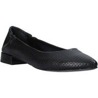 Παπούτσια Γυναίκα Μπαλαρίνες Mally 6184N Μαύρος