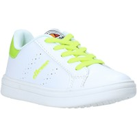 Παπούτσια Παιδί Χαμηλά Sneakers Ellesse ES0014S λευκό
