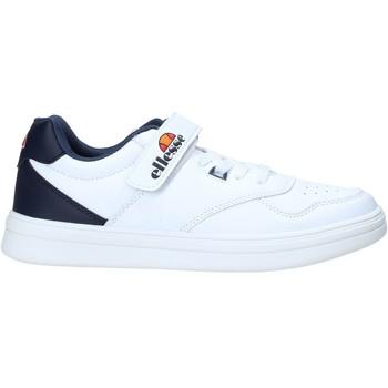 Παπούτσια Παιδί Χαμηλά Sneakers Ellesse ES0018S λευκό