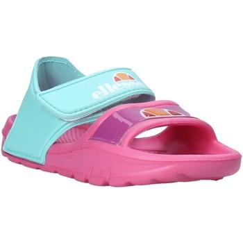 Παπούτσια Παιδί Σανδάλια / Πέδιλα Ellesse OS EL01B70426 Ροζ