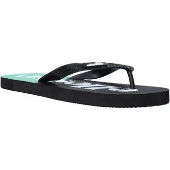 Παπούτσια Άνδρας Σαγιονάρες Ellesse OS EL01M70405 Μαύρος