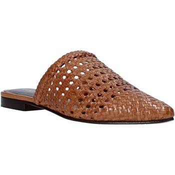 Παπούτσια Γυναίκα Σαμπό Marco Ferretti 161357MF καφέ