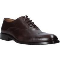 Παπούτσια Άνδρας Derby Marco Ferretti 141113MF καφέ