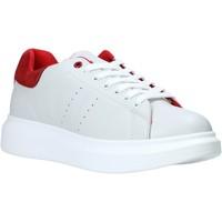 Παπούτσια Άνδρας Χαμηλά Sneakers Docksteps DSE106468 Γκρί