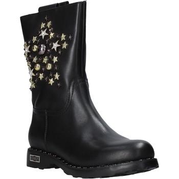 Παπούτσια Γυναίκα Μποτίνια Cult CLE104120 Μαύρος