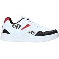 Παπούτσια Παιδί Χαμηλά Sneakers Ellesse ES0020S λευκό