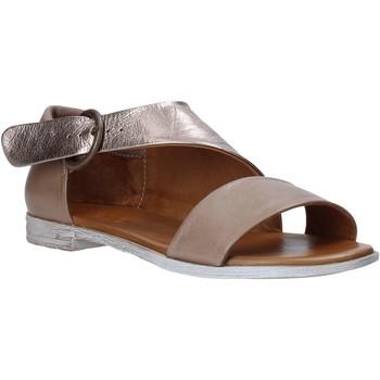 Παπούτσια Γυναίκα Σανδάλια / Πέδιλα Bueno Shoes 9N5034 Γκρί