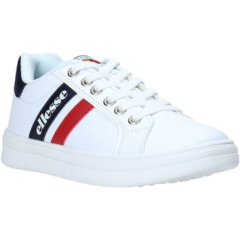 Παπούτσια Παιδί Χαμηλά Sneakers Ellesse ES0017S λευκό