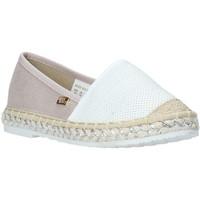 Παπούτσια Κορίτσι Εσπαντρίγια Miss Sixty S20-SMS704 λευκό