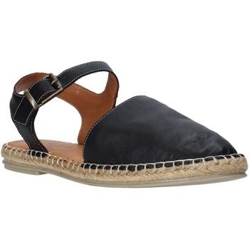 Παπούτσια Γυναίκα Σανδάλια / Πέδιλα Bueno Shoes 9J322 Μαύρος