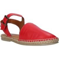 Παπούτσια Γυναίκα Σανδάλια / Πέδιλα Bueno Shoes 9J322 το κόκκινο