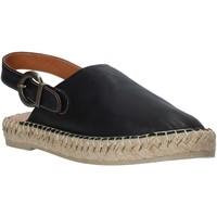 Παπούτσια Γυναίκα Σανδάλια / Πέδιλα Bueno Shoes L2901 Μαύρος