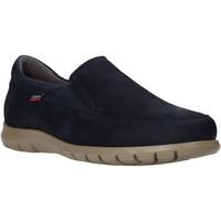 Παπούτσια Άνδρας Μοκασσίνια CallagHan 81311 Μπλε