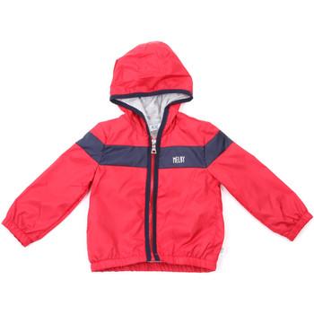 Υφασμάτινα Παιδί Σπορ Ζακέτες Melby 20Z7540 το κόκκινο